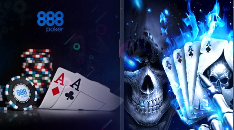 Pemain Judi Poker Online Harus Berani Ambil Risikoß